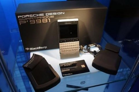 BlackBerry Porsche Gold / BlackBerry Z10 / Iphone 5  ( PIN: 28A7