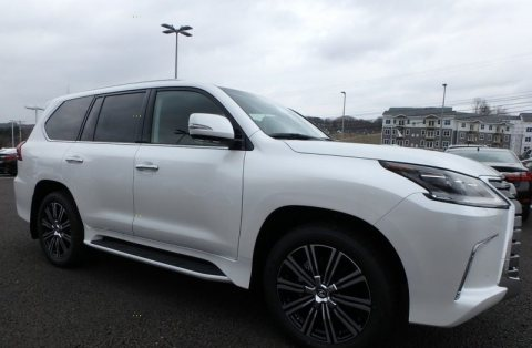 For Sale Lexus LX 570 2018 Whatsapp: +17027205846