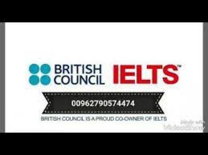 دبي : ( 4 7 4 4 7 0 5 9 7 2 6 9 0 0 ) شهادة ايلتس او توفل للبيع في الامارات .