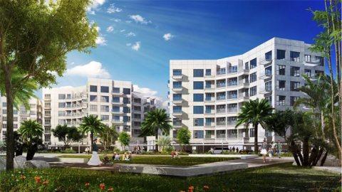 تملك شقة ب 40 ألف ريال في دبي بأقساط ميسرة