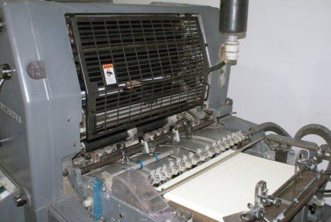 Ref.-Nr.:  13002 Heidelberg GTOZ 52, Plusversion Year 1991– 36 x