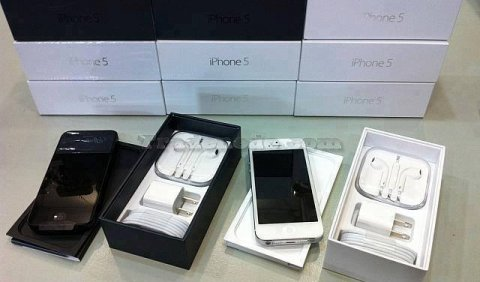 Apple Iphone 5 64GB Unlocked