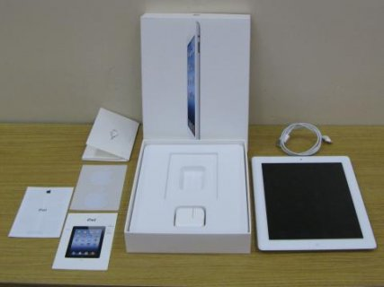 Brand New: Apple iPhone 5 64GB , Apple iPad 3 64GB,BB Z10,BBQ10