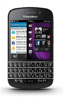Blackberry Q10 16GB Unlocked
