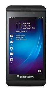 Blackberry Z10 16GB Unlocked