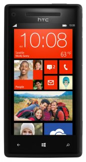HTC Windows Phone 8X C625 Smartphone Unlocked