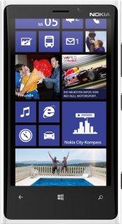 Nokia Lumia 920 Unlocked Windows 8 Phone 8.7MP
