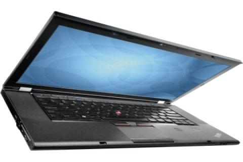 Lenovo ThinkPad W530 2438 - Core i7 Extreme Edition 2.9 GHz - 5