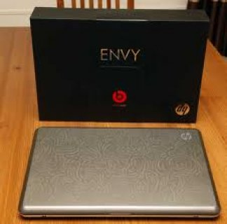 HP Envy 17 3D, Latest Model, i7-2670QM, FHD(1920x1080),750GB,Blu