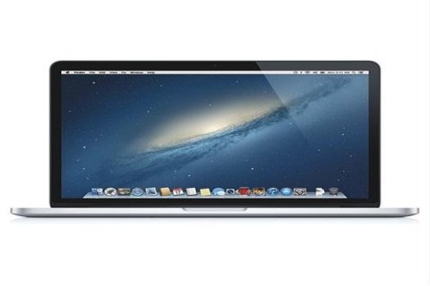 Apple MacBook Pro With Retina display - Core i7 2.6 GHz - 512 GB