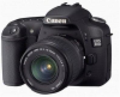 Canon EOS 30D Digital SLR