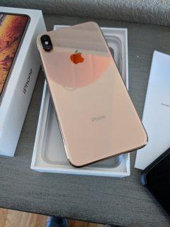 Stock Sales - iPhone X,XS Max,XR,XS,8Plus,7Plus Original Factory Unlocked