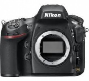 صور Nikon D800 Digital SLR Camera (Body Only) 1