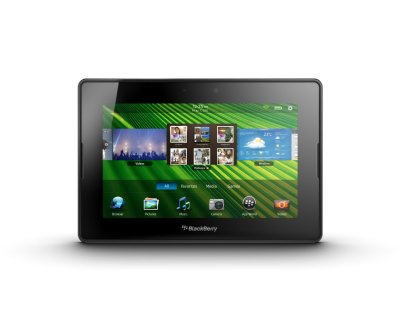 صور Blackberry Playbook 32GB (Cellular+ Wi-Fi) 4G/4G LTE (Unlocked) 1