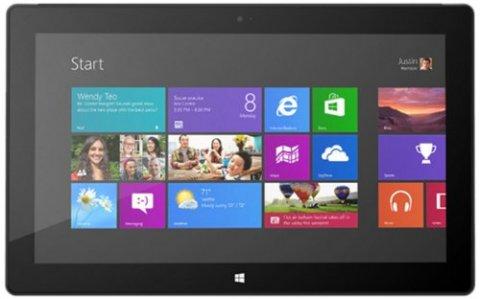 Microsoft Surface Pro 64GB