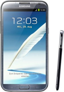 Samsung N7100 Galaxy Note II 16GB (Unlocked)