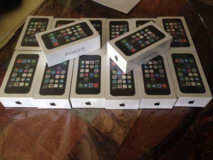 BRAND NEW APPLE IPHONE 64GB 5S / 32GB / 16GB.