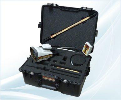 جهاز كشف الذهب والكنوز والفراغات | Gold Step