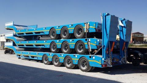 لوابد للبيع , مقطورات للبيع في عمان