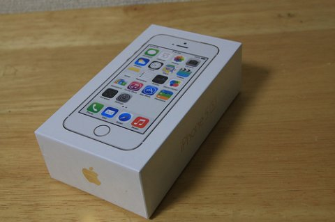 صور New Apple iPhone 5s 64GB Gold, Blackberry Porsche Design Gold 1