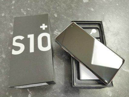 Samsung Galaxy S10 128GB = $400USD, Samsung Galaxy S10+ 128GB = $420