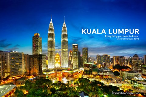 برامج سياحية الى اندونيسيا والى ماليزيا