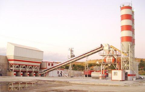 مصنع خرساني