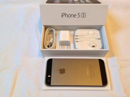 New Apple Iphone 5 S & Samsung S4 Unlocked