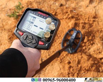 جهاز التنقيب عن العملات فى عمان | جهاز امباكت