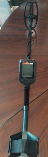 جهاز x-10 جهاز تحسسي ارضي من الاجهزه المتخصصه بالكشف عن المعادن بصفه عامه