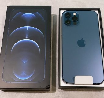 Apple iPhone 12 Pro 128GB cost $700USD, iPhone 12 Pro Max 128GB cost $750USD