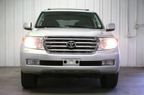 Buy My : 2011 Toyota Land Cruiser if interested Email Me