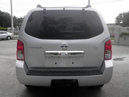 صور NISSAN PATHFINDER 2012  FULL OPTION  2
