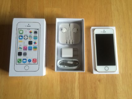 صور Wholesales Original Apple iPhone 5s 16Gb Sim Free 1