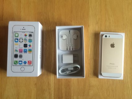 صور Wholesales Original Apple iPhone 5s 16Gb Sim Free 2