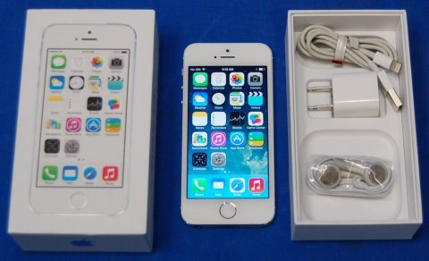 Wholesale :BrandNew Original Apple iPhone 5, 5C, 5S/Samsung Gala
