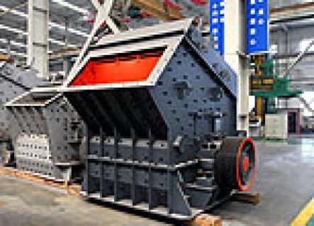 يستخدم على نطاق واسع كسارة الصدم الهيدروليكي في مواد البناء ، وا
