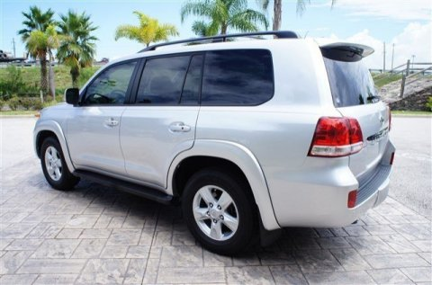 صور $SELLING:: MY TOYOTA LAND CRUISER 2011 V8. 3