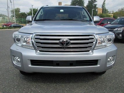 Selling Out my 2013 Toyota Land Cruiser  VXR -V8 5.7L @ Affordab