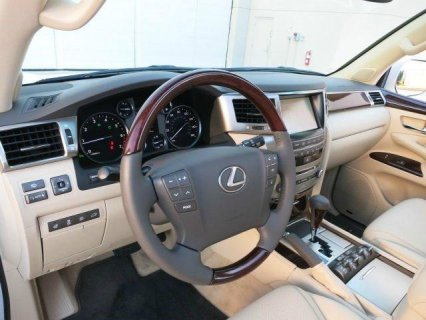 صور  MY  2013 LEXUS LX 570 FOR SALE.. 2