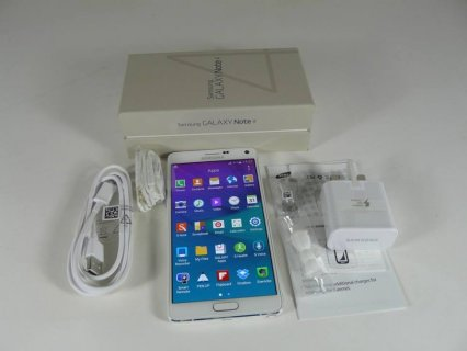 Selling :// Samsung Galaxy Note 4 & Samsung galaxy Note Edge