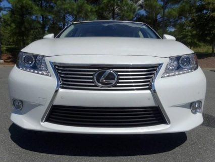 Buy my: Sedan Lexus ES 350 2013 Car
