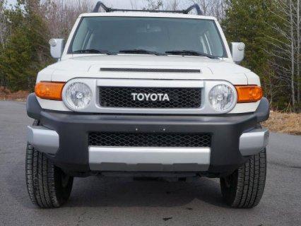 FJ CRUISER Toyota 2013