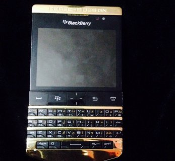 Best Offer On Blackberry Porsche Design P9983 & P9981 & Apple iP