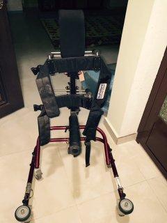 walker مشاية لذوي الاحتياجات الخاصة