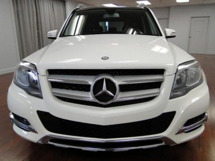 2013 Mercedes-Benz GLK350 SALES
