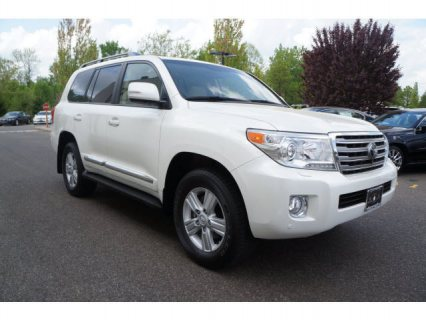 صور $ TOYOTA LAND CRUISER GXR 2013 3