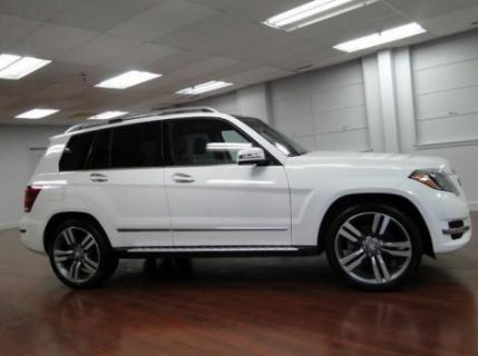 my neatly used 2013 Mercedes-Benz GLK350 4MATIC for sale