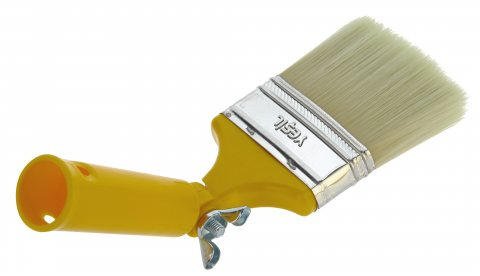 65.Yesil _ paint brush _ painting tools_ادوات طلاء